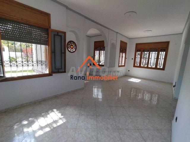 villa à louer sur Hay Riad - 8
