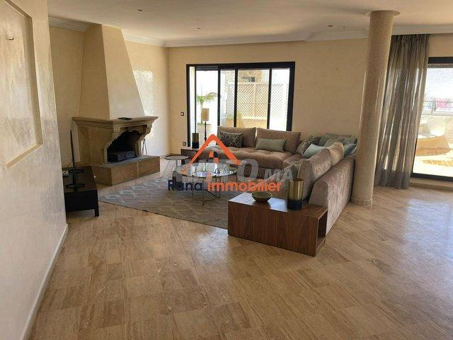 Appartement meublé à louer sur l'Agdal - 2