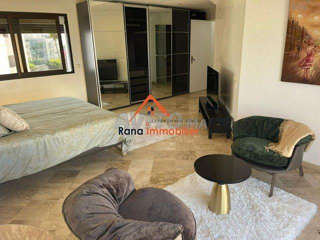 Appartement meublé à louer sur l'Agdal - 5