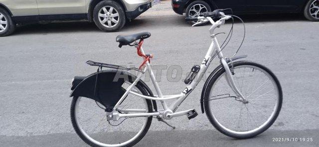 bicyclette sans chene .3 vitesse - 1
