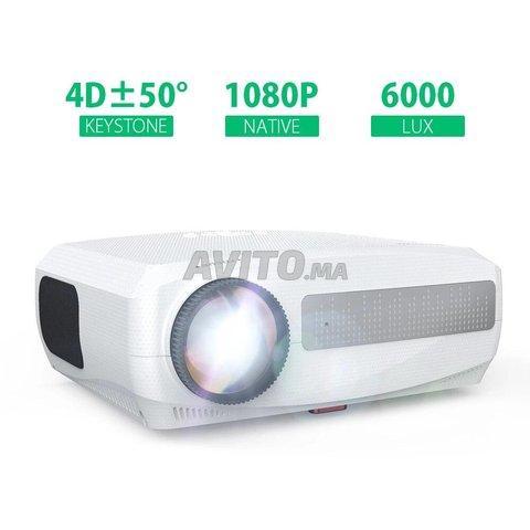 Video Projecteur home-cinema - 1