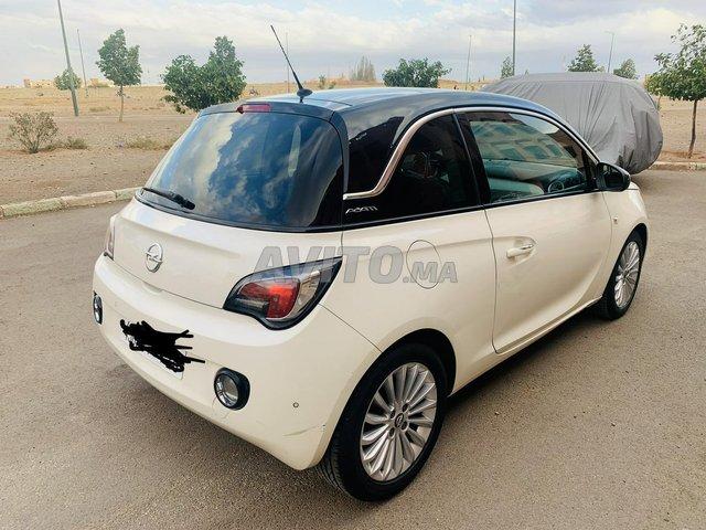 Opel Adam new  - 1