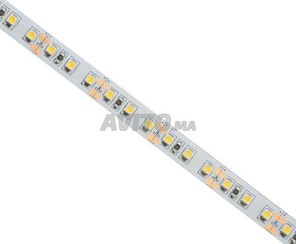 RUBAN 3528 120 led par metre IP65  - 2