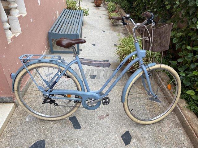 Vélo en très bon état - 1