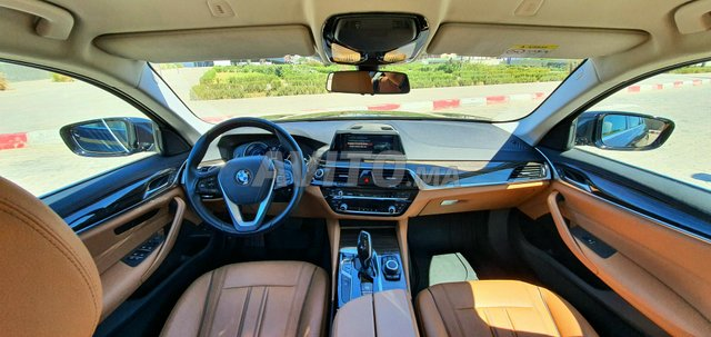 BMW 530e LUXURY LINE HYBRID  - 5