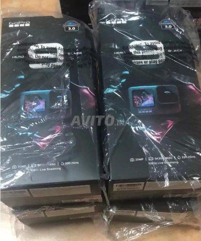 Camera Go Pro HERO 9 Black  - 2