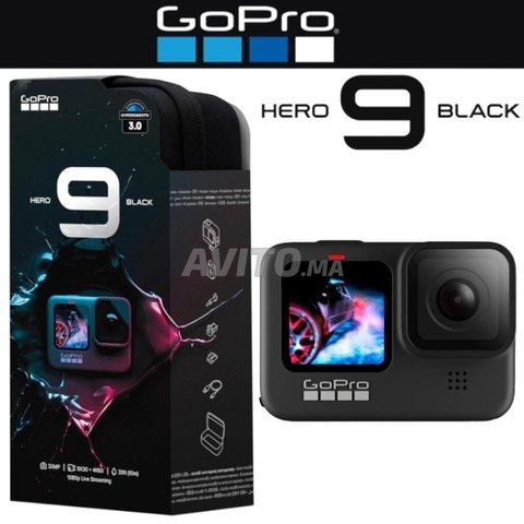 Camera Go Pro HERO 9 Black  - 3