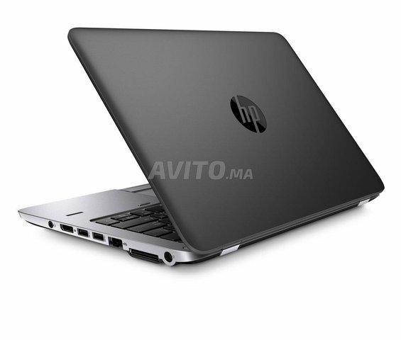 HP Elitebook 820 G2 - 4