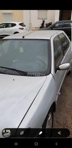 Peugeot 306 - 5