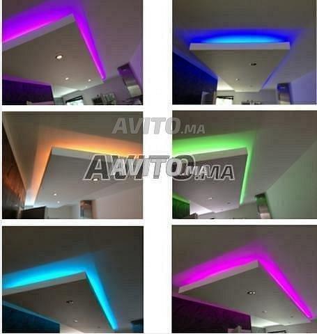 X11 Ruban LED etanche 5M - 5