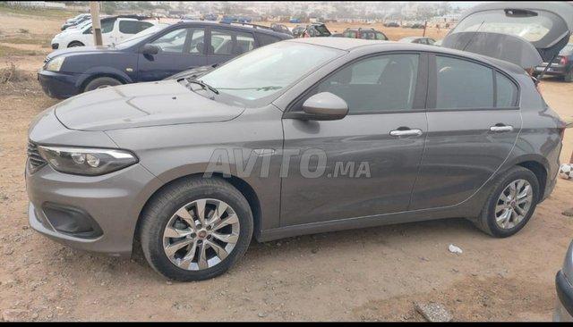Fiat TIPO Diesel - 1