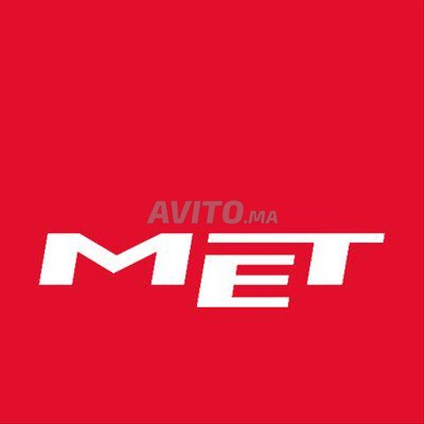 Casque Aéro Vélo Route Triathlon Met Manta Gel L - 2