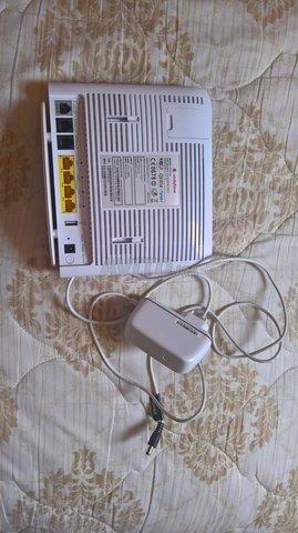 Huawei HG556a OpenWrt - 2
