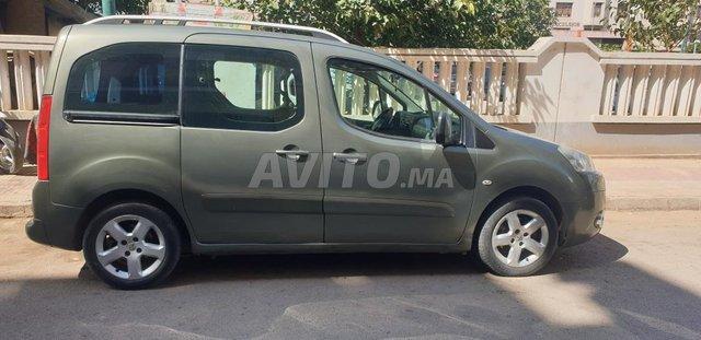 Peugeot Tepee - 4