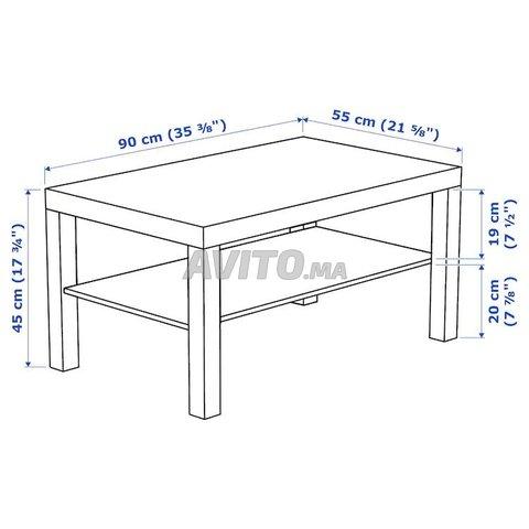 Table basse très bonne qualité - 5