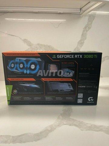 Gigabyte RTX 3080 Ti 12G Gaming OC Graphics - 2