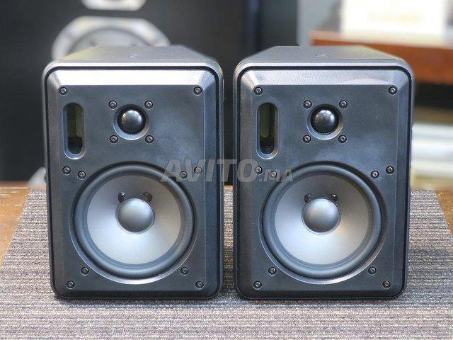Full-range Speakers Hi-Fi et Monitoring 120WATT x2 - 1