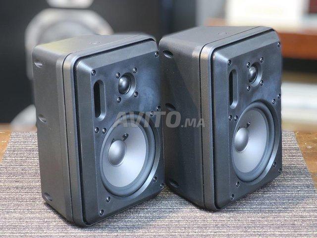 Full-range Speakers Hi-Fi et Monitoring 120WATT x2 - 3