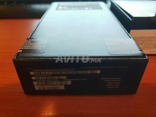 Samsung Galaxy S21 Ultra 5G 512Go débloqué - 5