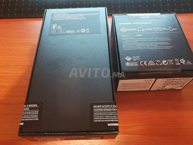 Samsung Galaxy S21 Ultra 5G 512Go débloqué - 2