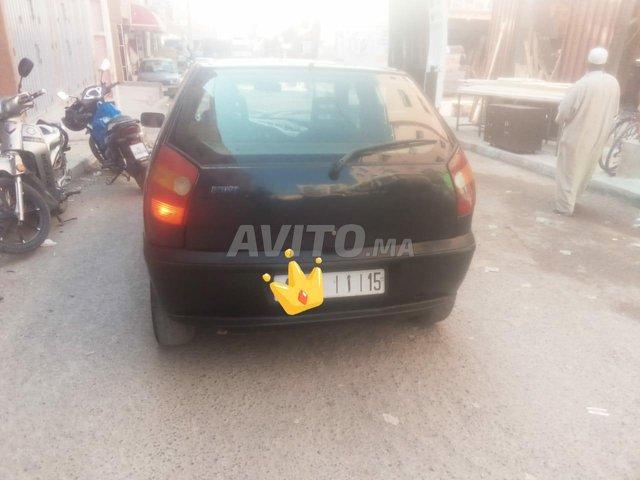 Fiat palio a vendre - 1