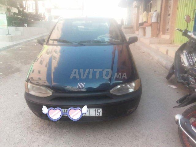 Fiat palio a vendre - 2