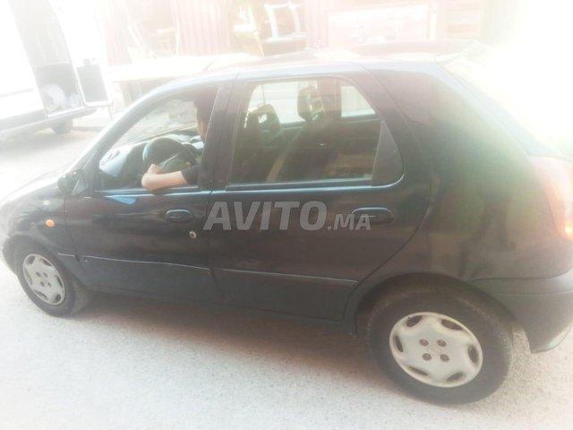 Fiat palio a vendre - 3