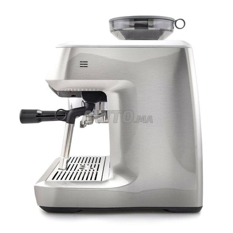 Machine à expresso Breville Oracle Touch BES990BSS - 3