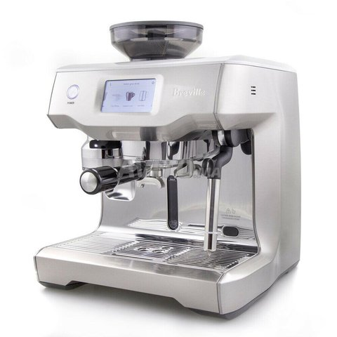 Machine à expresso Breville Oracle Touch BES990BSS - 2