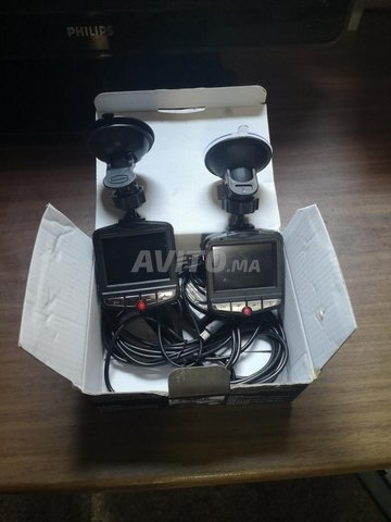Caméra d enregistrement wifi voiture - 1