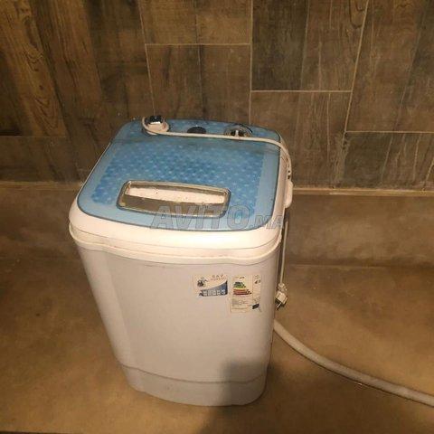 Machine à laver semi automatique  - 5