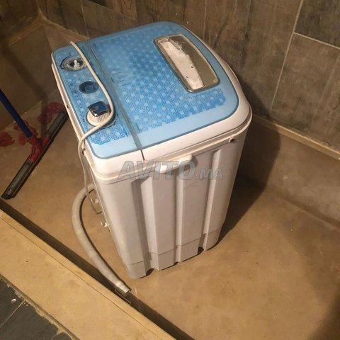 Machine à laver semi automatique  - 4