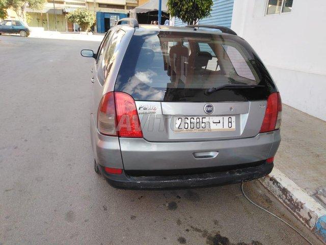 Fiat palio  - 3