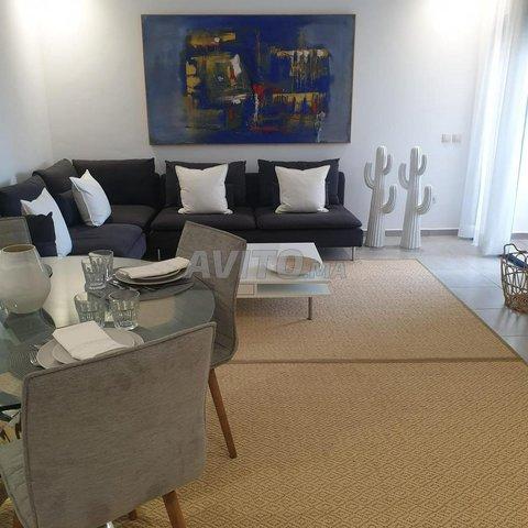 Magnifique appartement meublé à Martil - 1