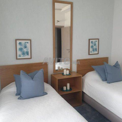 Magnifique appartement meublé à Martil - 2