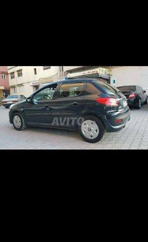 Peugeot 206 plus. - 3