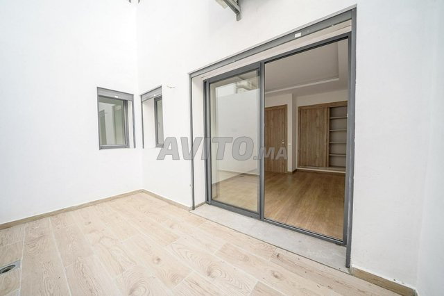 Appartement 71m2 à El Maarif - 3