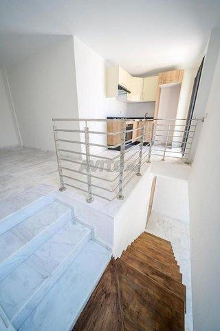 Duplex 95m2 à El Maarif - 6