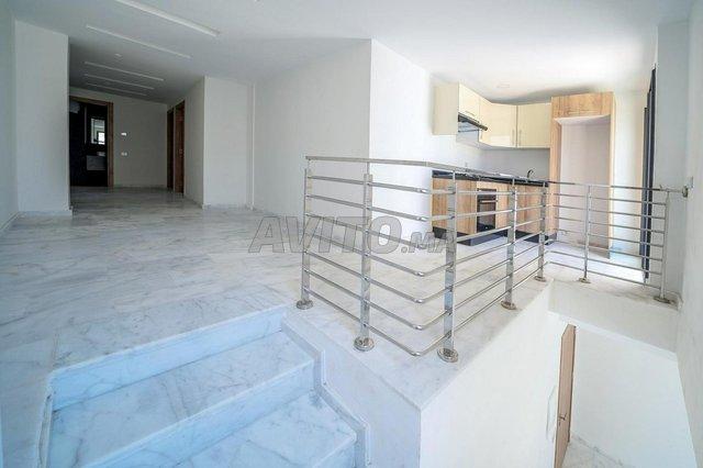 Duplex 95m2 à El Maarif - 2
