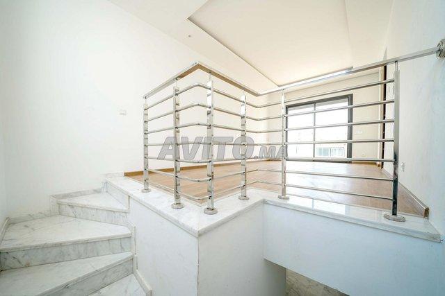 Duplex 95m2 à El Maarif - 3