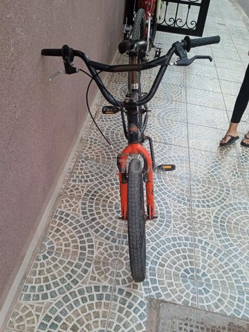 Vélo pmx - 1