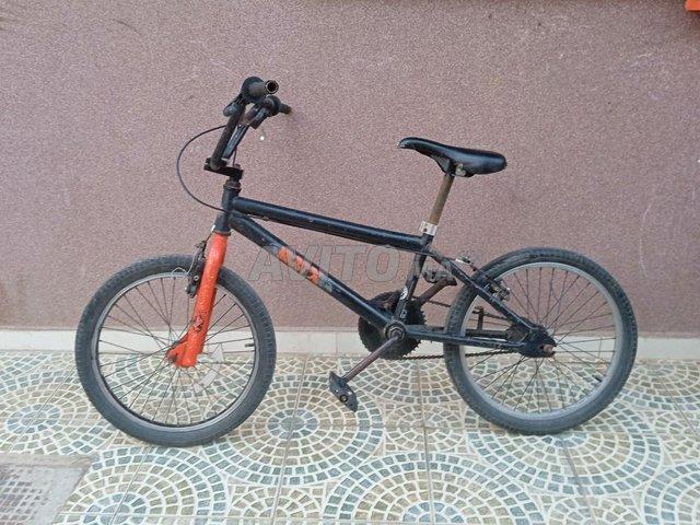 Vélo pmx - 3