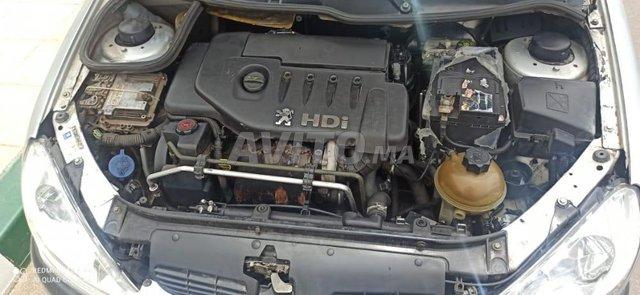 Peugeot 206 - 7