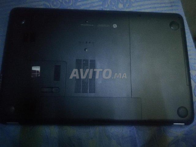 Pc portable HP pavillon - 2