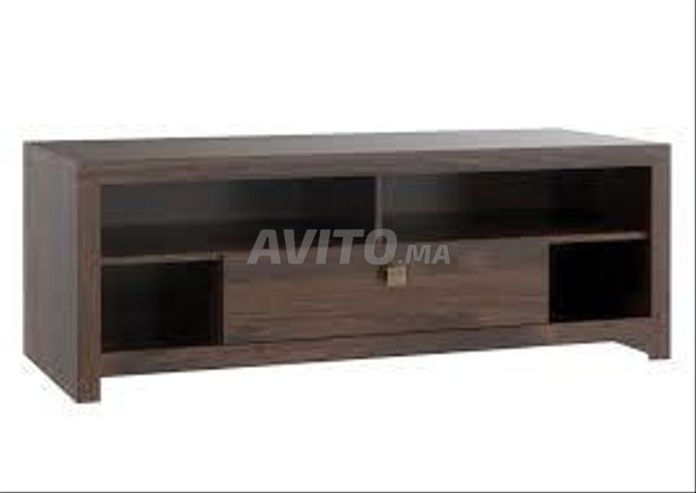 meuble tv bas - 1