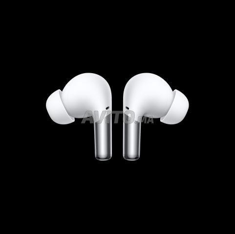 Oneplus Buds Pro glossy white - 8