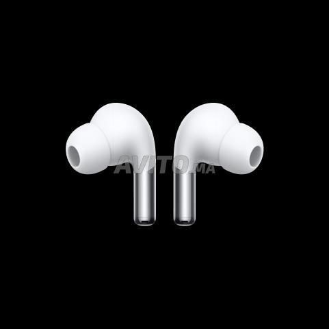 Oneplus Buds Pro glossy white - 4
