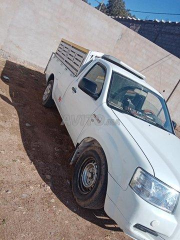 pikob ford  - 2