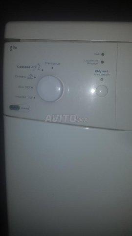 Lave vaisselle Whirplool ADP 6536 - 2