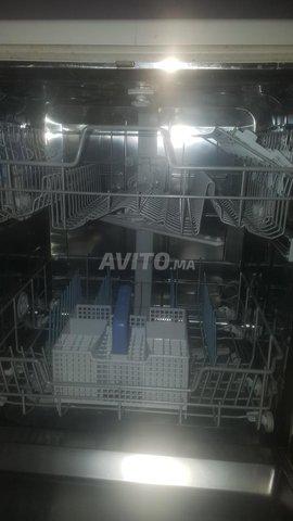 Lave vaisselle Whirplool ADP 6536 - 4